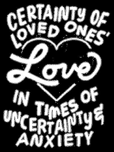 UBC Certaintyof Loved Ones Love Lauren Hanson