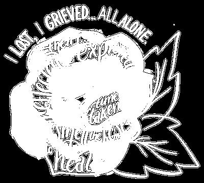 UBC I Lost I Grieved Smellthe Roses Stacey Long Reynolds