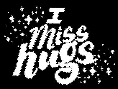 UBC I Miss Hugs Lauren Hanson