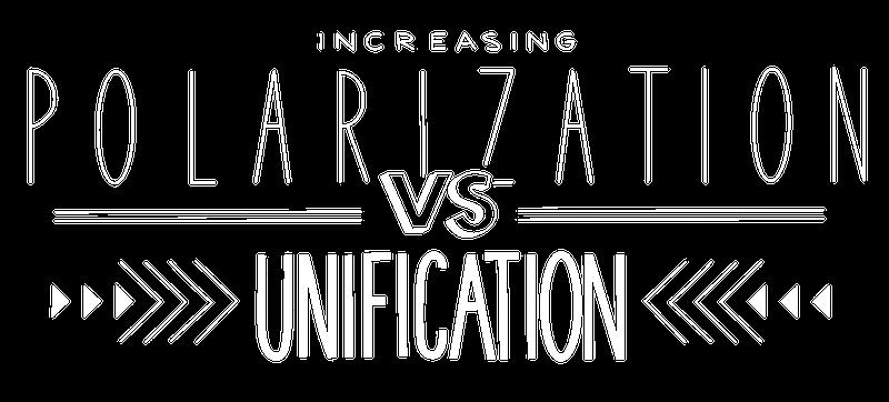 UBC Polarizationvs Unification Stacey Reynolds
